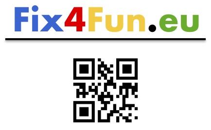 Fix4Fun.eu Icon