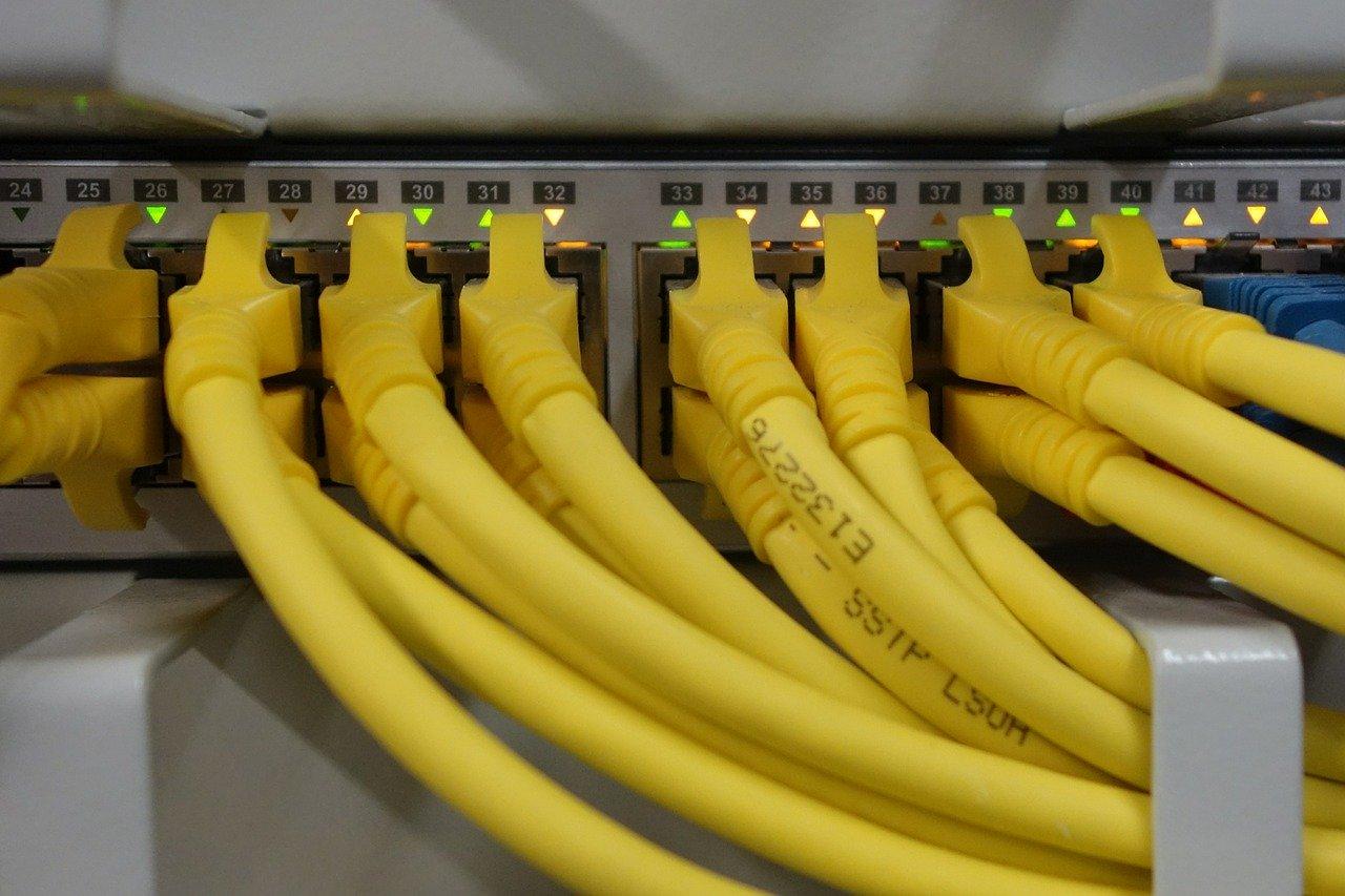 Wifi e Networking