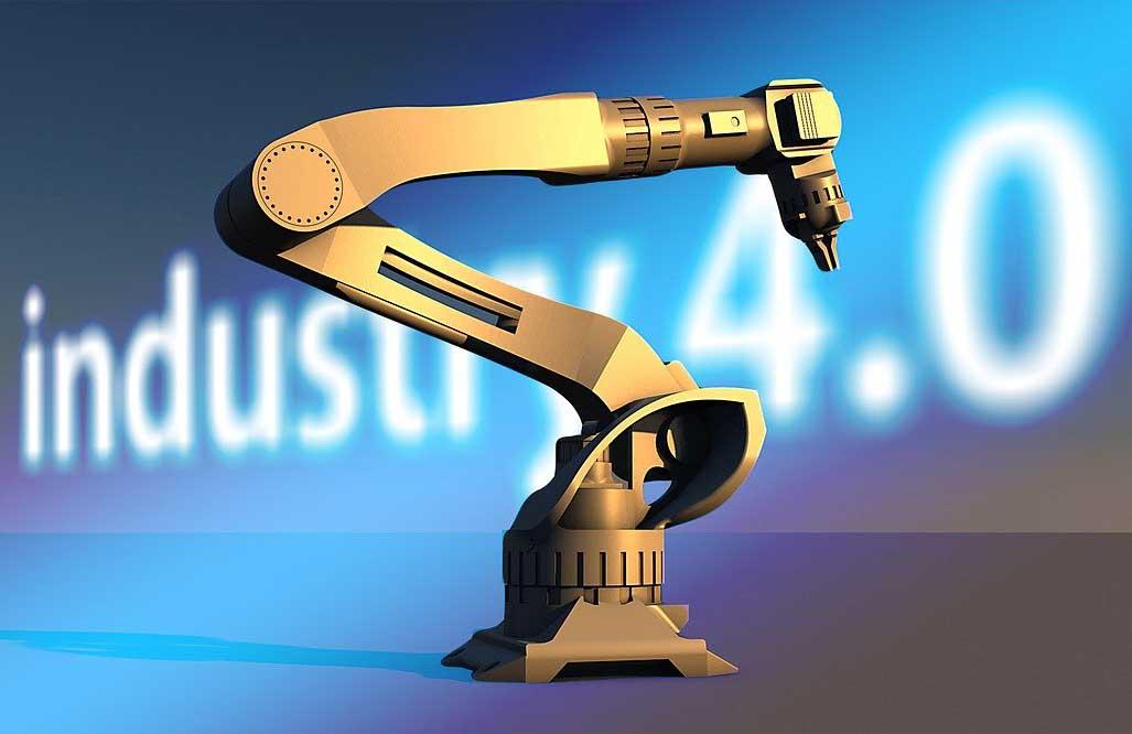 automazione industriale